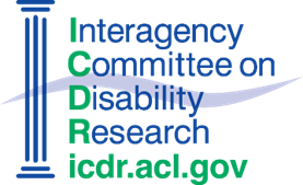 ICDR Logo