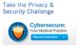 ONC Gamafication of Cyber security training