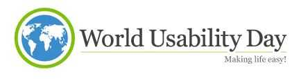 World Usability Day 2013 is Nov 14