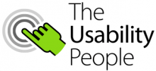The Usability People Logo