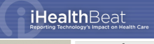 Ihealth beat logo