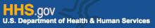 HHS.Gov Logo