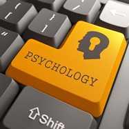 Psychology computer key