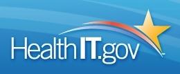 HealthIt dot gov logo