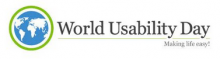 Today is World Usability Day!