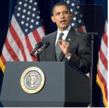 Obama Signs VA bill into law